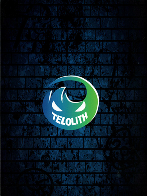 Cover of 2020 Telolith