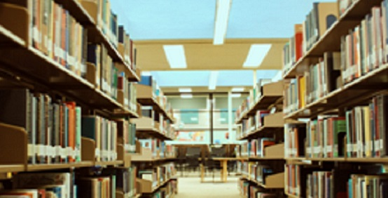 Image of Library row